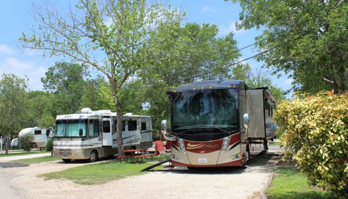 Claytor Lake RV Park