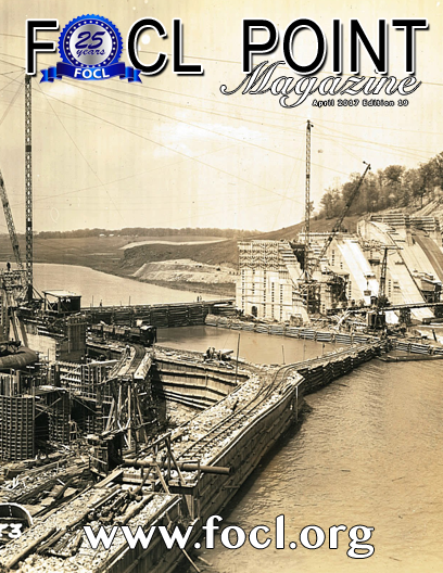 FOCL Point 20 Cover