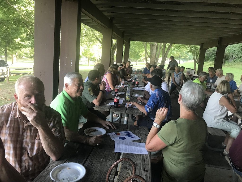 Claytor Lake Annual Meeting -08